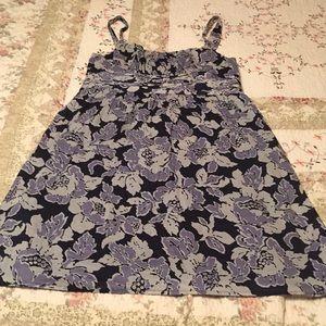 Knee length dress 👗 Size6